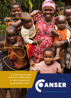 ANSER: Five years of global academic collaboration building evidence for sexual and reproductive health and rights policies