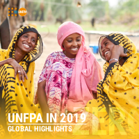 UNFPA in 2019 Global highlights