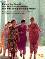 Enhancing Sexual And Reproductive Health and Well being of Young People - 2020